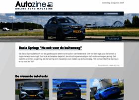 autozine.nl
