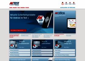 av-test.org
