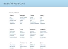 ava-shenoda.com