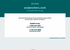 avalanchers.com