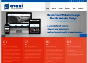 avanitech.com