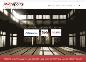 avasports.com