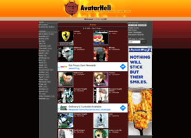 avatarhell.com