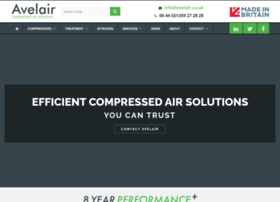 avelair.co.uk