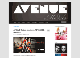 avenuemodels.wordpress.com