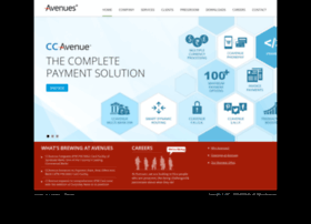 avenues.info