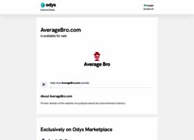 Averagebro.com