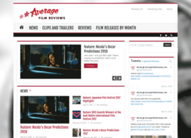 averagefilmreviews.com
