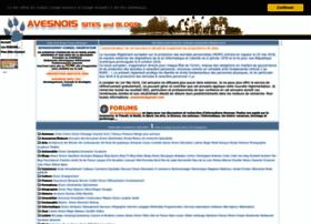avesnois.info