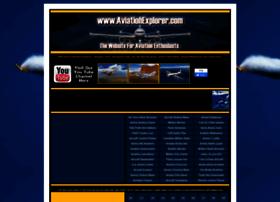 Aviationexplorer.com