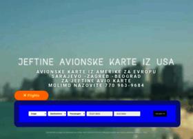 avionskekarte.net