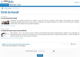 avis-droit-social.net