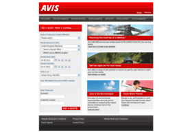 avisworld.com