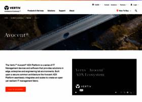 avocent.com