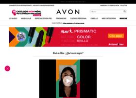 Avon.com.mx