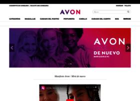 avon.com.uy