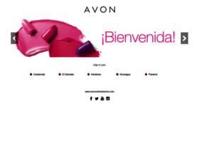 Avoncentroamerica.com