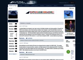 avsim.com
