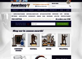 awardsco.com