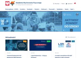 awf.katowice.pl