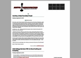 awfulannouncing.blogspot.com