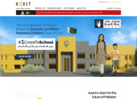 axact.com