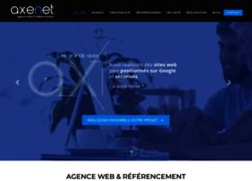 axe-net.fr