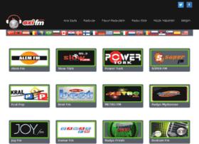 axifm.com