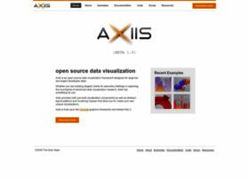 axiis.org