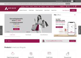 Axisbank.com