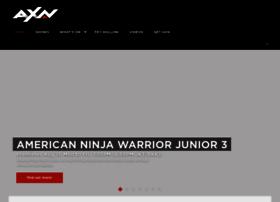 axn-asia.com