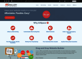 axspace.com