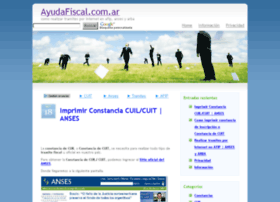 ayudafiscal.com.ar