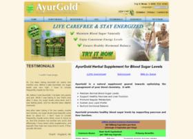 ayurgold.com
