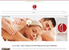 ayurve.com.au