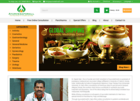 ayurvedaforall.in