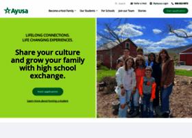 ayusa.org