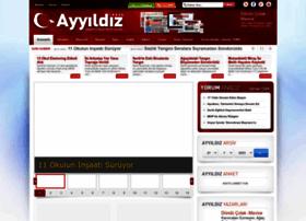 ayyildizgazetesi.com
