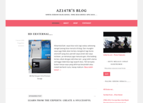 az147r.wordpress.com