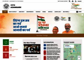 Azamgarh.nic.in