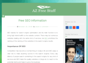 azfreestuff.com