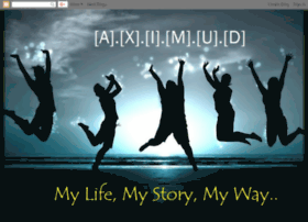 azimashaary.blogspot.com