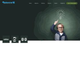 azinovatechnologies.com
