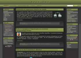 azur.ironie.org