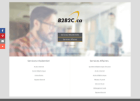 b2b2c.ca