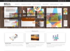 b2cprintshop.com