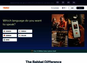 babbel.com