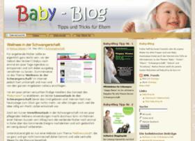 baby-blog.de