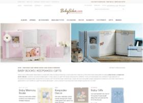baby-memory-books.com