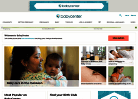 babycenter.in